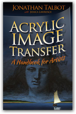 Acrylic Image Transfer cover image